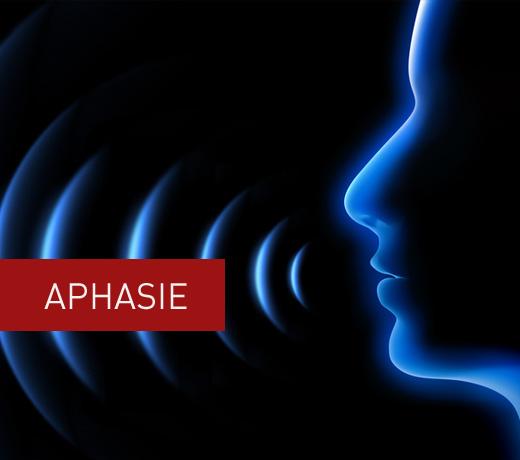 Aphasie