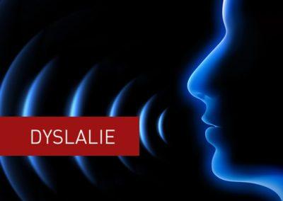 Dyslalie