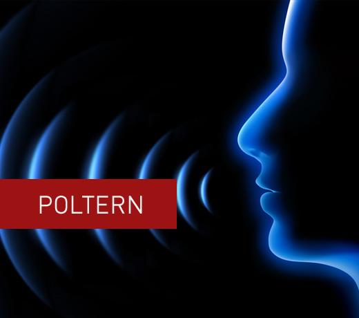 Poltern